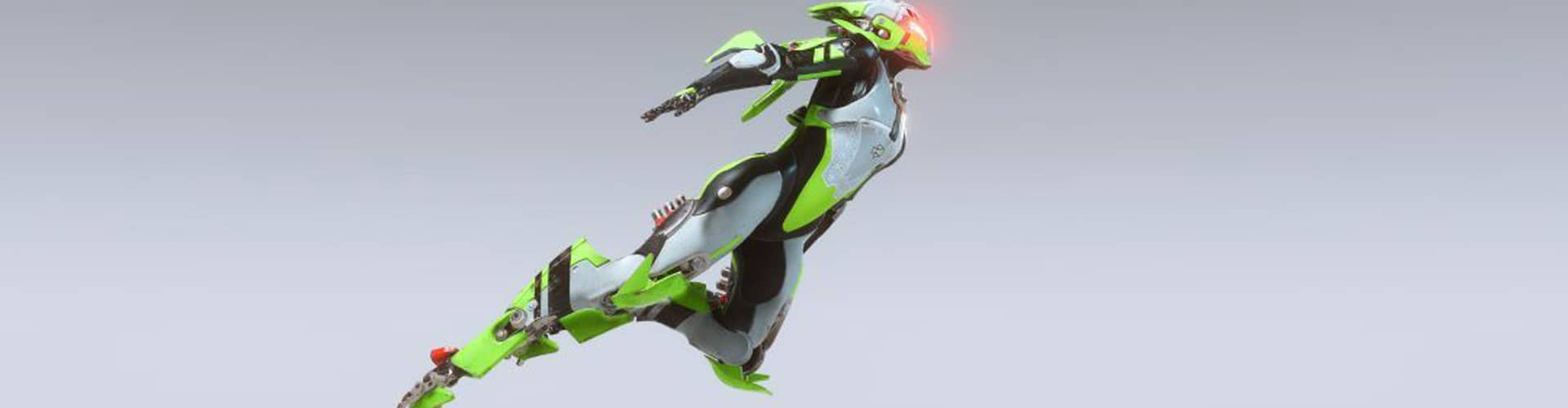 Anthem: Interceptor Javelin Guide