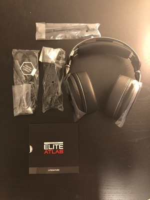 Turtle Beach Elite Atlas Pro Review