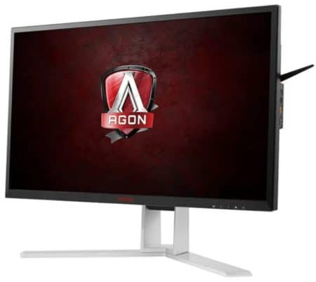 Aoc Agon Ag271qx Review