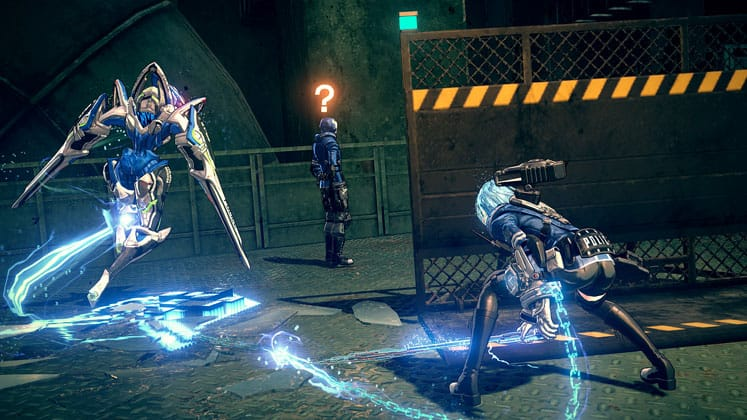 Astral Chain Release Date