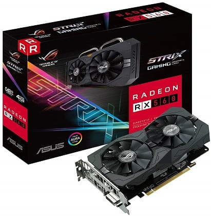 Best Amd Graphics Card