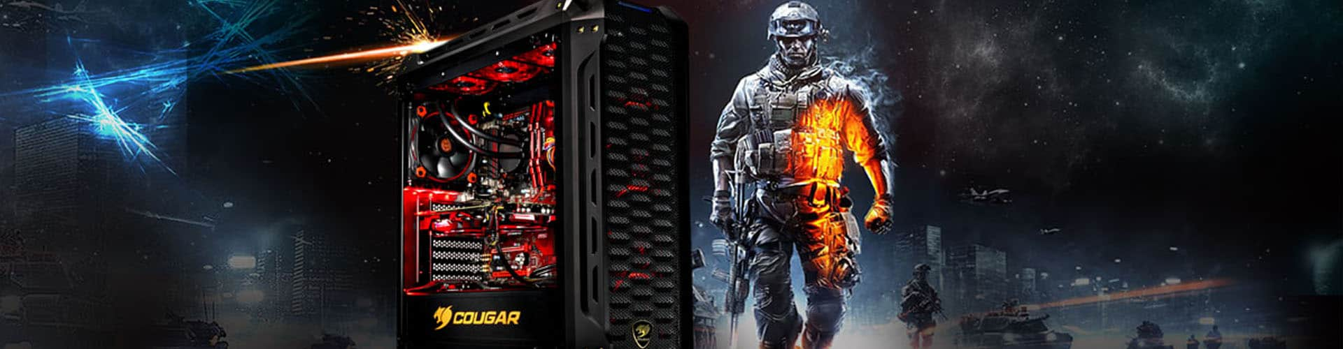 Best Prebuilt Gaming PC Under 1000 USD For 2019 – Buying Guide and Desktop Reviews