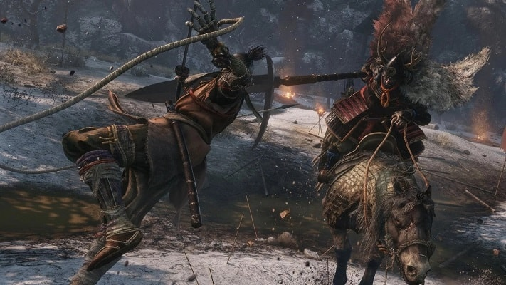 Best Settings Sekiro Shadows Die Twice