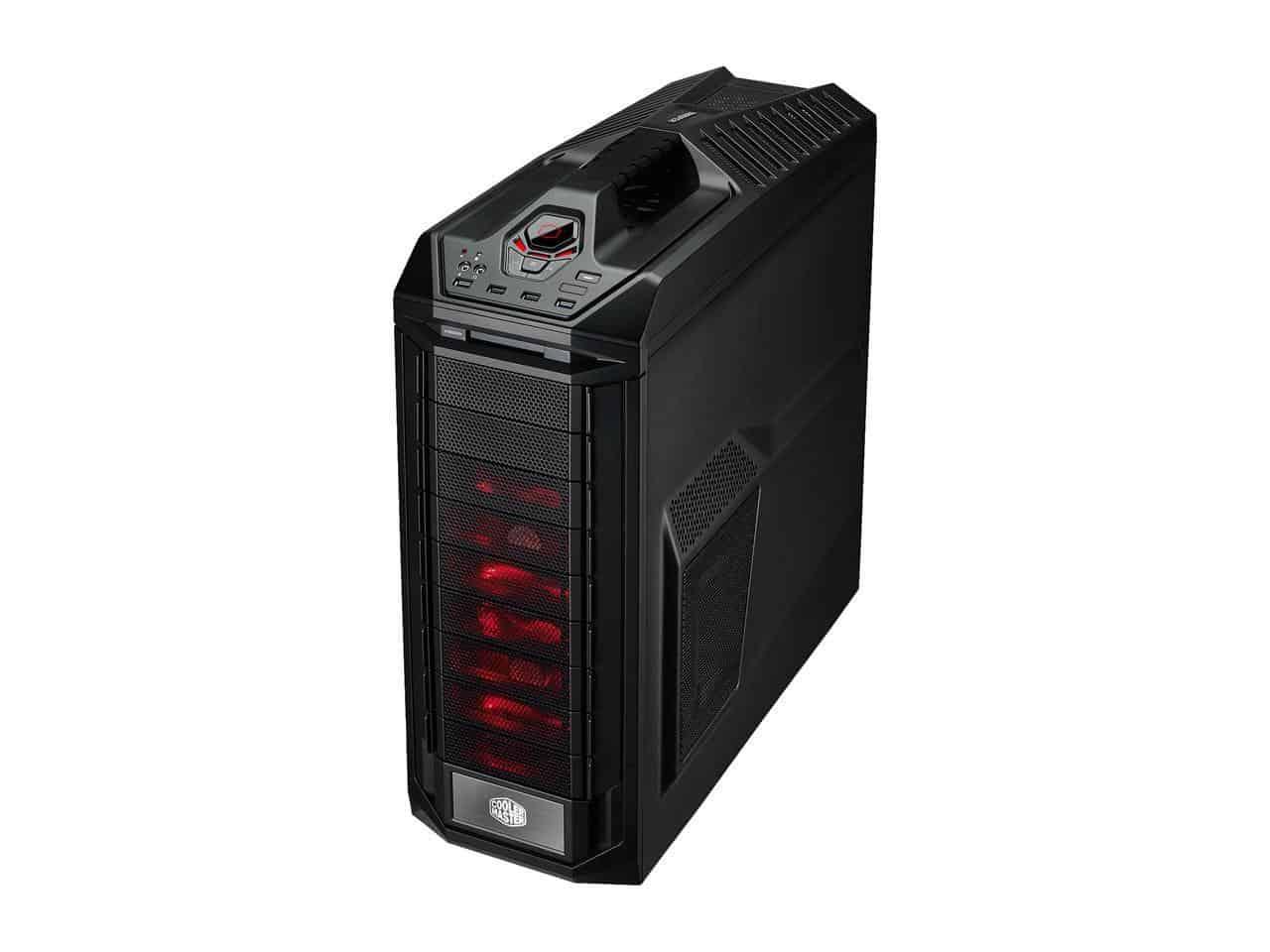 Choosing A Computer Case