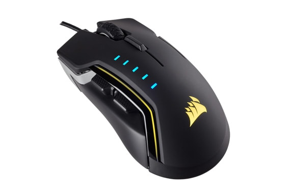 Corsair Glaive Mouse