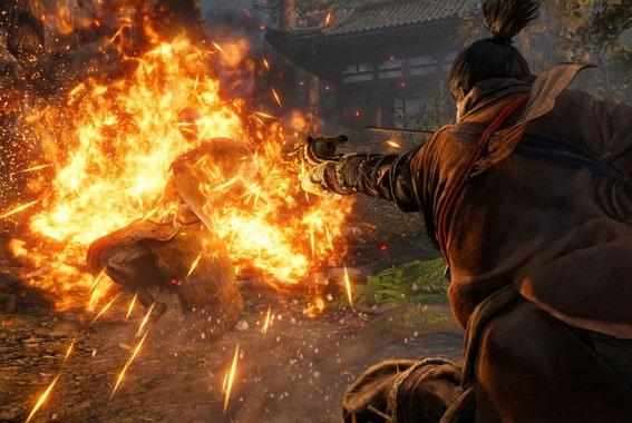 Game Combat