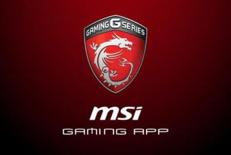 Msi Gaming App Oc Mode