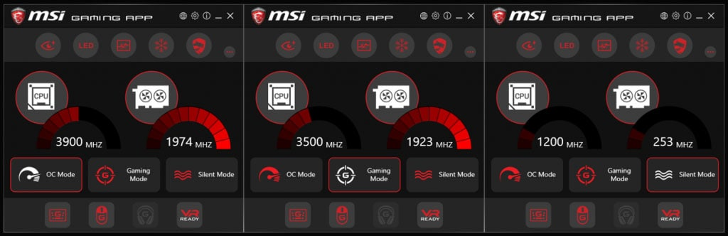 Msi Gaming Software