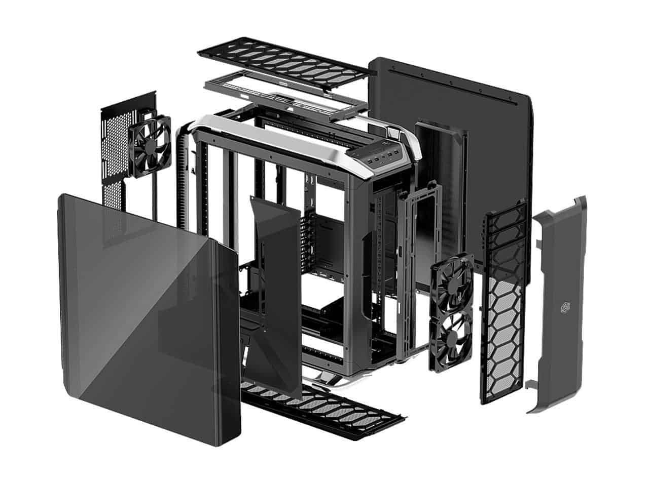 Pc Case Sizes