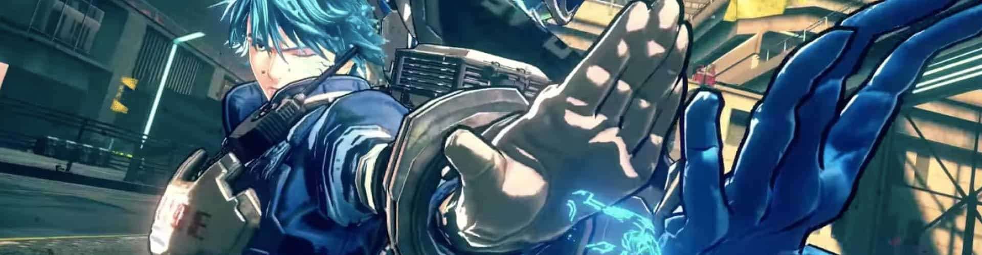 Astral Chain Release Date, News, Trailer and Rumors