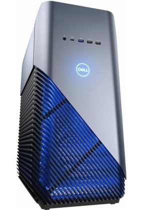 Pre Built Gaming Pc