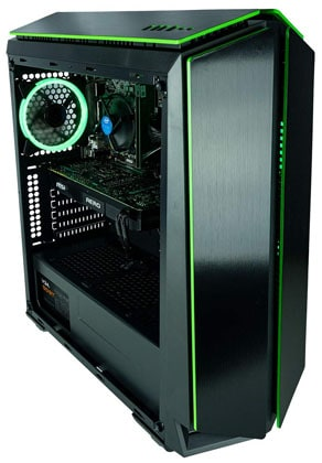 Prebuilt Gaming Pc