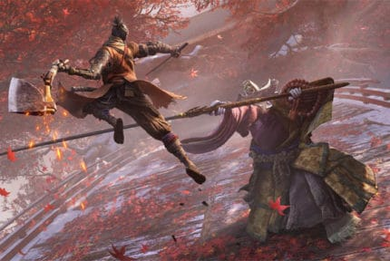 Sekiro Shadows Die Twice Best Settings