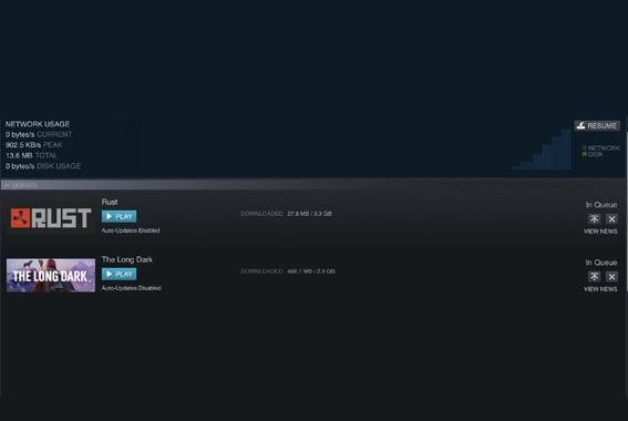 How To Turn Off Steam Auto Updates [Easy Guide] - GamingScan