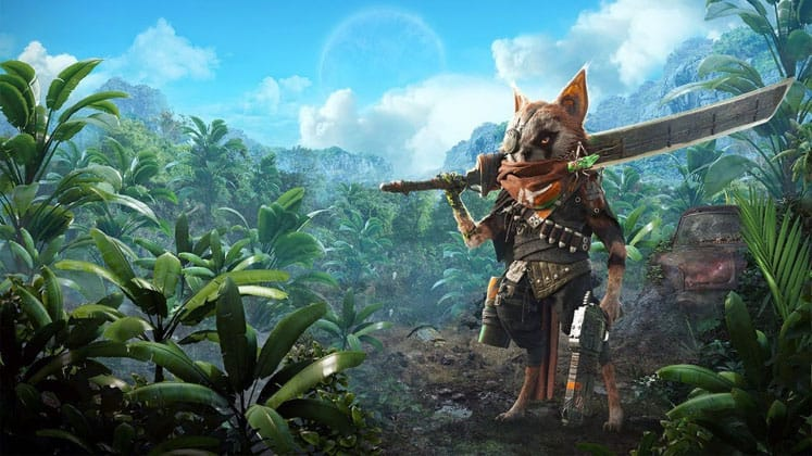 Xbox One Games 2019