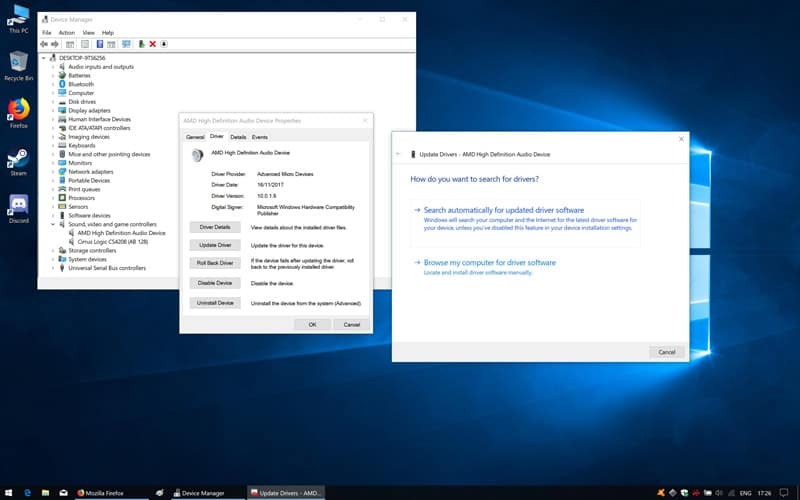 How To Configure And Test 5 1 Surround Sound On Windows 10 [Simple]