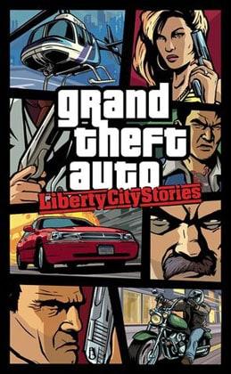 All Grand Theft Auto