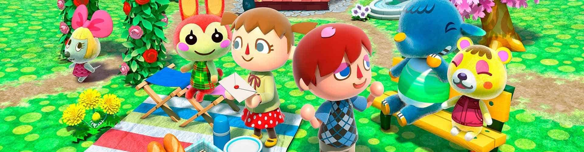 Animal Crossing: New Horizons Release Date, News, Trailer And Rumors