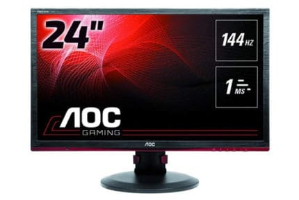 Aoc Monitor Reviews