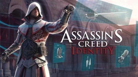 Assassins Creed Identity