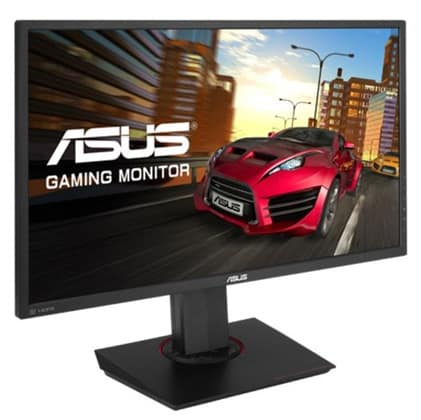 Asus Mg278q Review