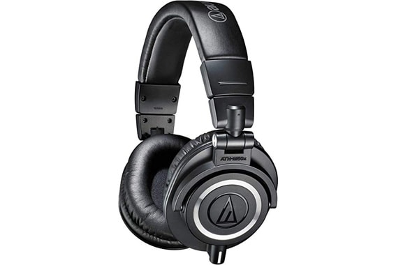 Ath M50x Review