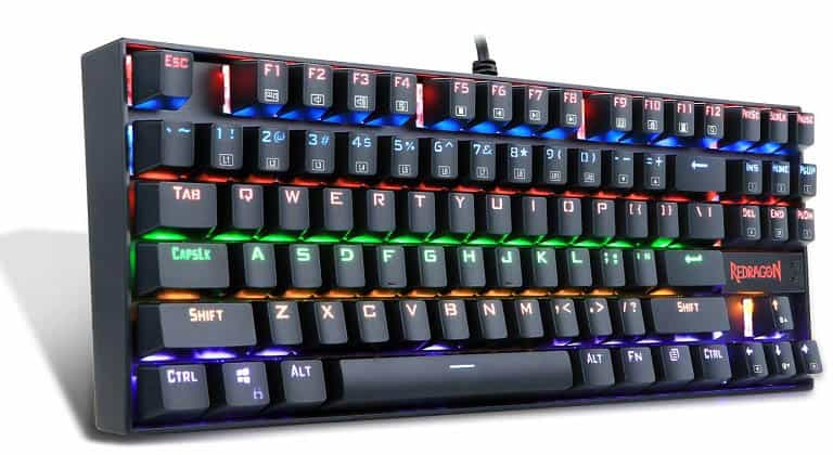 Best Mechanical Keyboard 2020 Best Gaming Keyboard 2019 [UPDATED]   The Ultimate Buying Guide