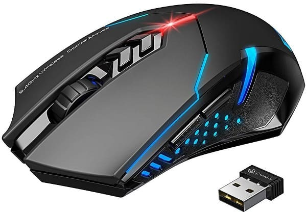 Best Mmo Mouse 2020.Best Gaming Mouse 2020 Wired Wireless Complete Guide