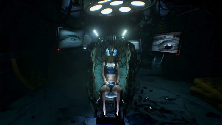Best Pc Horror Games 2020 Best Horror Games 2019 (SCARY) [The Full List]   GamingScan