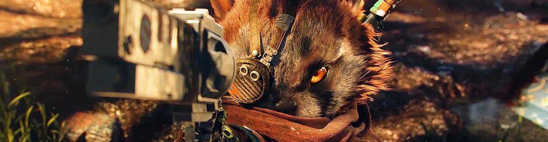 Biomutant Release Date, News, Trailer and Rumors