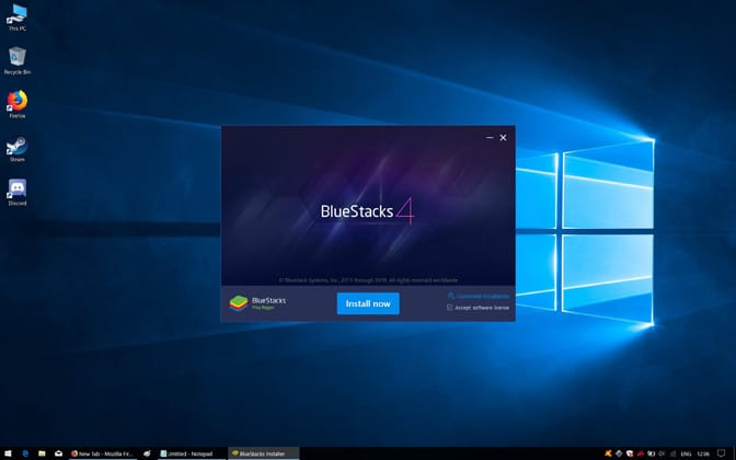 Bluestacks 3 Could Not Start Engine Fix