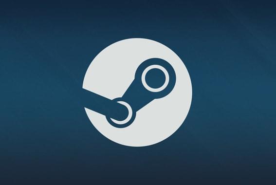 Steamをクリックして、何も起こらない
