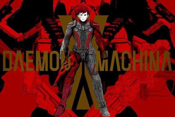 Daemon Machina
