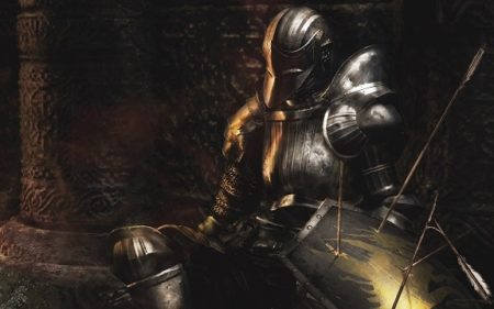 Dark Souls Like Games