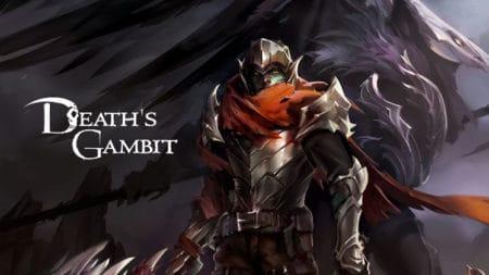 Dark Souls Type Games