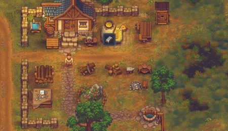 Free Games Like Stardew Valley