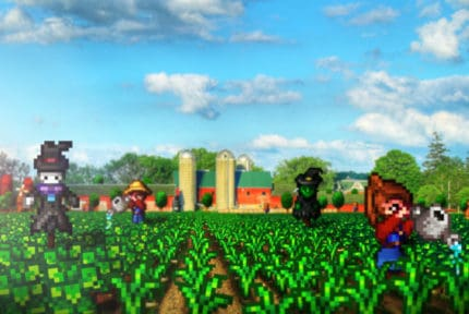 Games Like Stardew Valley For Pc