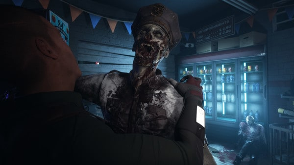 New Zombie Games For Ps4