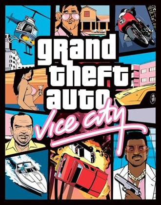 Order Of Gta Games