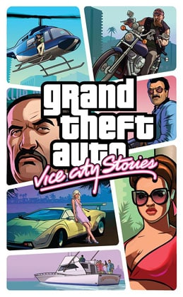 Ranking Gta Games
