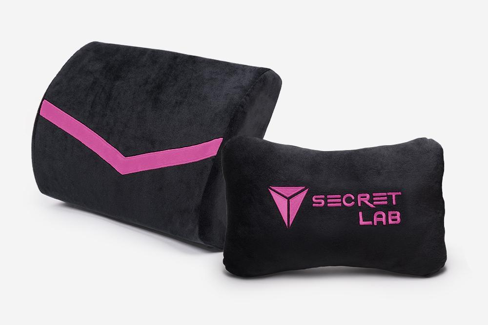 Secret Labs Chairs
