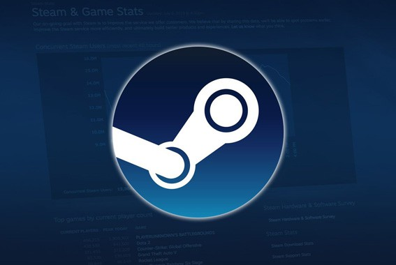 Steam Games