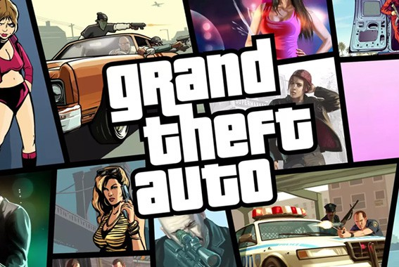Top Gta Games