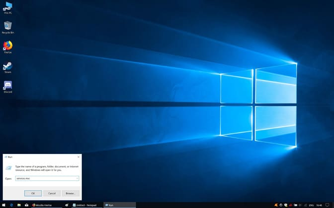 Windows 10 No Sound Realtek