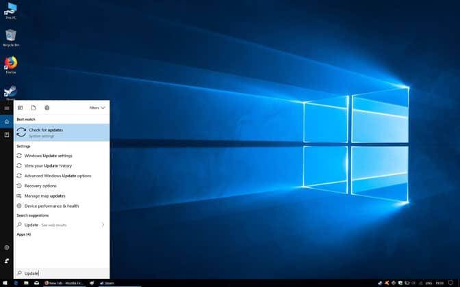 Wont Launch On Windows 10