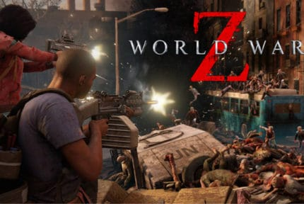World War Z Online