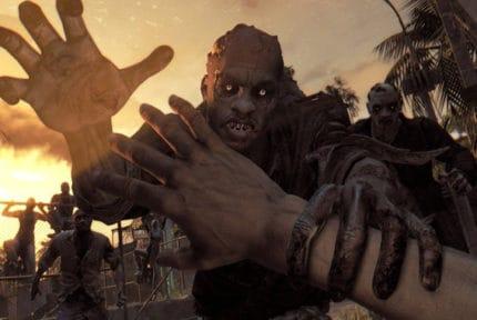 Xbox One Zombie Games