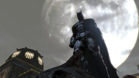 Batman Arkham Game Series
