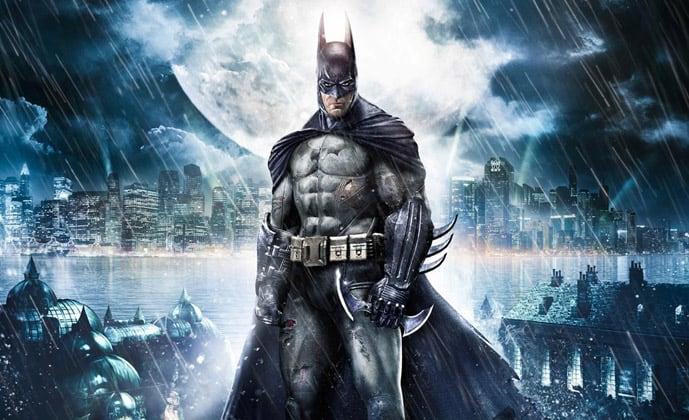 Batman Games In Order