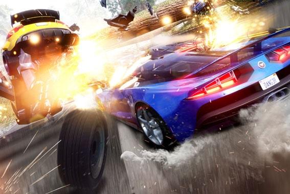 Best Car Games